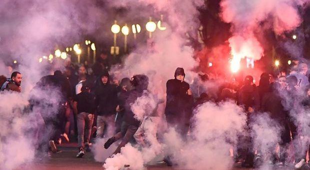 Tifoso ucciso prima di Inter-Napoli,  condannati cinque ultrà nerazzurri