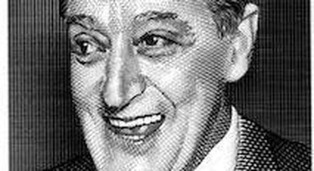 A cinquant'anni dalla morte un francobollo per Totò