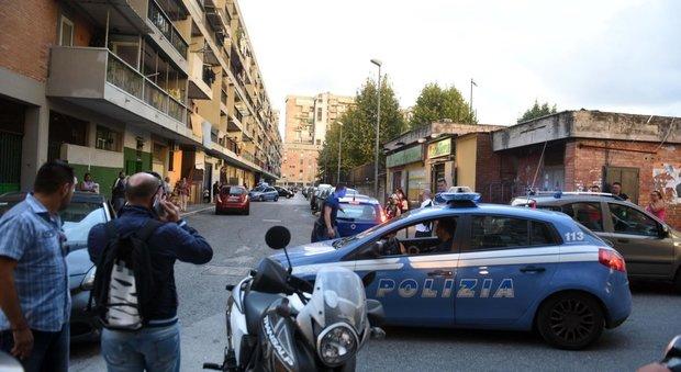 Napoli. Agguato al Rione Don Guanella, identificato uno degli aggressori