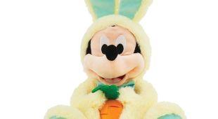 Pasqua al Disney Store: «Caccia alle uova» e Tiny Big Feet in regalo