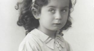 I ricordi d'infanzia di Rosetta Iervolino