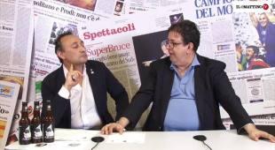 Arrivano le olimpiadi della pizza: presentazione di Luciano Pignataro