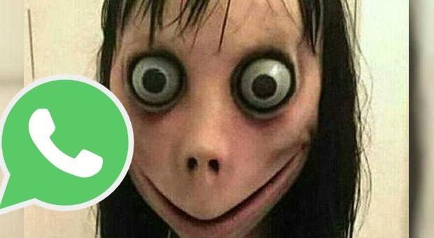 Momo Game, il gioco che spopola su Whatsapp e che somiglia a Blu Whale. La polizia indaga sul suicidio di una 12enne