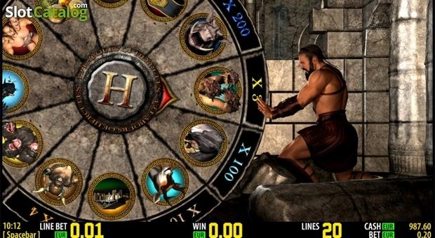 Hercules sorride a Napoli: 32enne vince Epic Jackpot da 41mila euro
