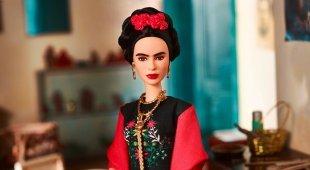 """La Barbie """"Frida Khalo"""" vietata in Messico: la famiglia dell'artista vince la causa"""