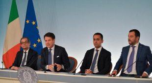 Manovra, le tasse non calano: flat tax fino a 65mila euro