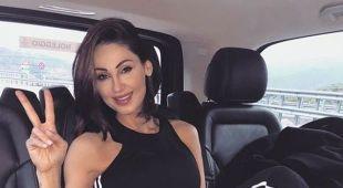 Anna Tatangelo dopo Sanremo confessa: «Con Gigi D'Alessio abbiamo ritrovato l'equilibrio»