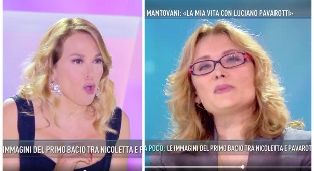 Io guarita dalla sclerosi multipla e il web attacca la for Nicoletta mantovani sclerosi multipla