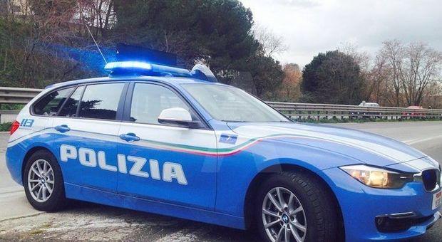 Latitante e camionista: 47enne casertano catturato dalla Polstrada a Sala Consilina - Il Mattino