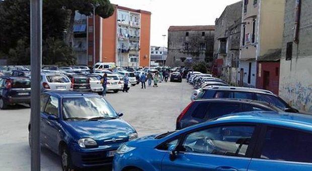 Marano, anziana travolta nel parcheggio è caccia al pirata della strada