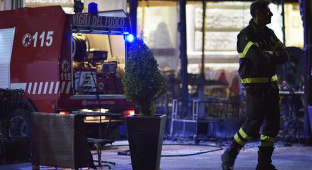 Funghi riscaldanti, a Napoli scatta la psicosi esplosione