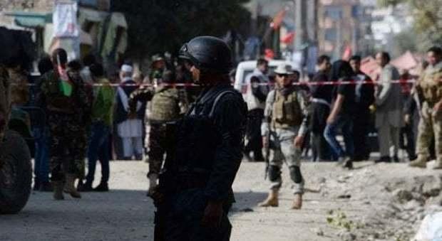 Afghanistan, attentati kamikaze in due moschee: almeno 72 morti