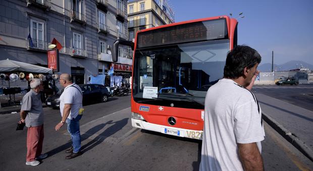Anm, conti in rosso: stop ai nuovi 48 autobus