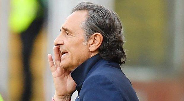 Genoa, Prandelli verso l?esonero: Preziosi può richiamare Ballardini