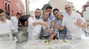 Anacapri in festa per il Pizza Jazz Birra Capri