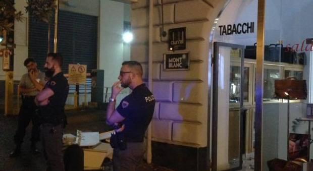 Napoli. Nuovo raid notturno nel negozio del leader dei commercianti vomeresi