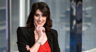 Elisa Isoardi confermata a La prova del cuoco: la conduttrice lo annuncia in diretta