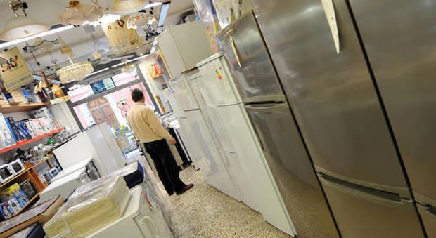 I frigoriferi del futuro saranno magnetici: ecco come funzioneranno