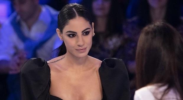Giulia De Lellis in crisi con Iannone? svelata la verità