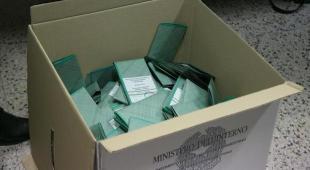 Europee e amministrative, ok all'election day: si vota il 26 maggio