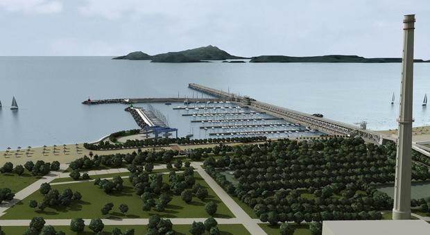 Bagnoli e Marghera a confronto così nasce il waterfront del futuro