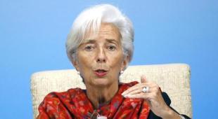 Fmi: quota 100 penalizza i giovani «Italia riduca il debito o recessione»