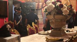 Scacco ai Casamonica: arrestati anche i due figli del boss