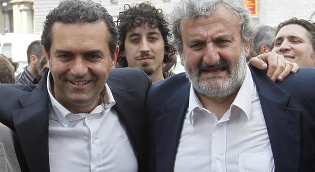 Asse Emiliano-De Magistris «Noi, alternativa a Renzi»