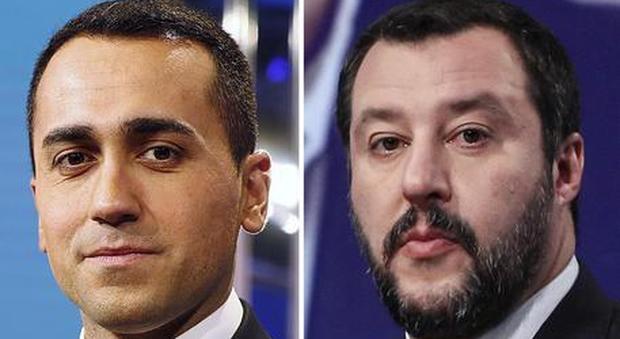 Elezioni in Sardegna, Salvini e Di Maio hanno due omonimi