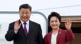 Arriva Xi Jinping, Roma si blinda e per la first lady un tour dei musei