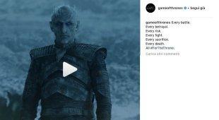 Game of Thrones, ecco quando uscirà l'ultima stagion: sui social il video teaser