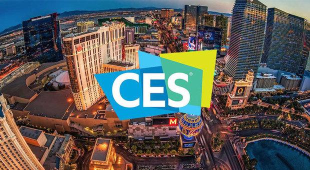 Las Vegas, parata di startup italiane  per la fiera tecnologica Ces 2019