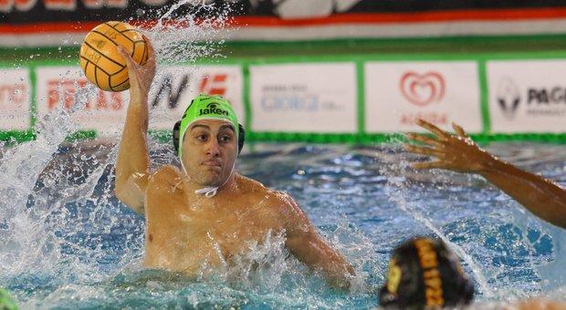 Da Valentino e Dolce, i grandi ex sfidano la Canottieri a Casoria - Il Mattino