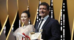 Cannes, Palma d'Oro a Bong Joon-ho: Banderas e Beckham migliori attori
