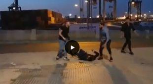 Spagna, rissa choc in Erasmus: 2 dei 4 fermati sono napoletani