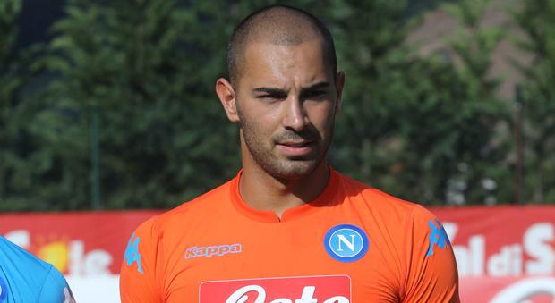 L'agente di Sepe: Luigi merita di giocare in Europa League