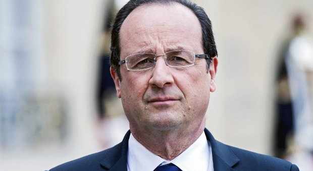 Hollande in Francia annuncia non mi ricandido alle presidenziali
