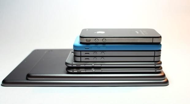 Apple ritorna al passato. Nel 2019 previsto l'aggiornamento di iPod Touch