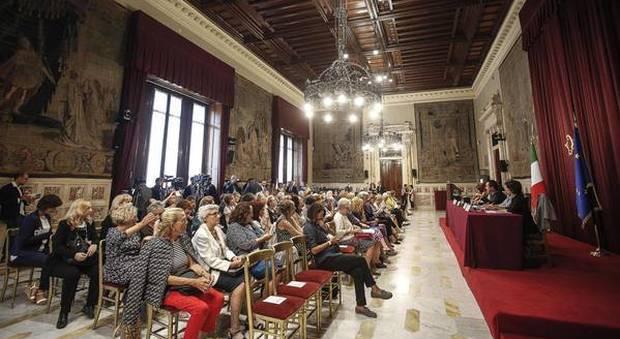 «La Scugnizzeria» di Scampia a «Montecitorio a porte aperte»