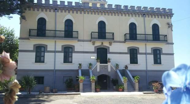 Villa Vergiliana Napoli