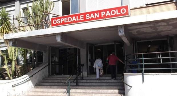 Giallo all'ospedale San Paolo muore neonata di tre mesi acquisita la cartella clinica