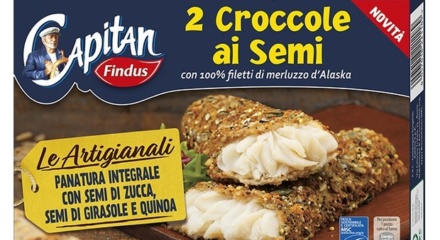 «Le Croccole ai cereali non sono artigianali», stop alla pubblicità ingannevole