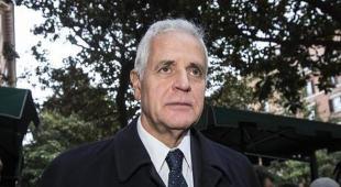 Formigoni, va in carcere: 5 anni e 10 mesi per il crac del San Raffaele