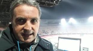 Napoli-Zurigo 2-0, il commento dal San Paolo di Roberto Ventre