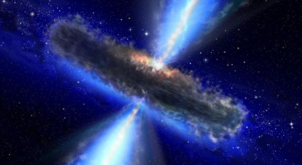 Scoperto il buco nero «super massiccio»: è il più grande mai visto