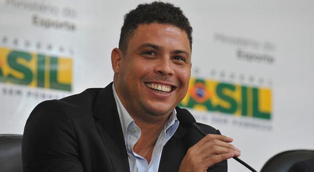 Ronaldo vuole lo scudetto a Napoli: «Con la Juve ci si annoierebbe»