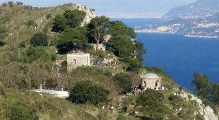 Anacapri, la valletta di Cetrella in festa per la sagra della castagna