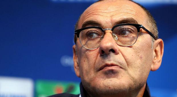 Incubo uragano sulla Champions: Manchester City-Napoli è in dubbio