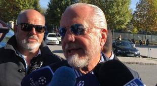 ADL anticipa Salisburgo-Napoli: «Milik gioca. Ibra? Dipende da lui»