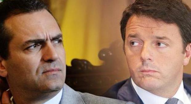 Napoli, sindaco e premier insieme al San Carlo: prove di disgelo